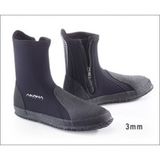 Akona 3.5mm Deluxe Boot