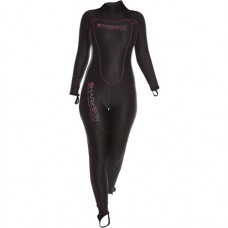 Sharkskin Women's Chillproof 1 Piece Wetsuit