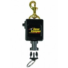 Hammerhead Industries Gear Keeper Locking Large Flashlight and Camera Retractor