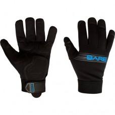 BARE 2mm Tropic Pro Gloves - Black