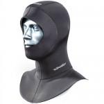 Akona 5/3mm Quantum Stretch Zippered Vented Hood