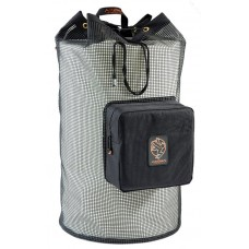 Akona Heavy Duty Mesh Backpack