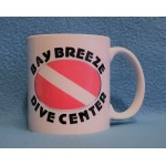 Bay Breeze Dive Center / Bay Breeze Dive Charters Coffee Mug