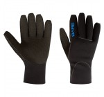 BARE 3mm K-Palm Five Finger Glove - Unisex