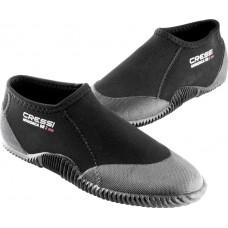 Cressi 3mm Minorca Short Boot w/ Sole