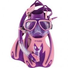 Cressi Rocks Snorkel Set