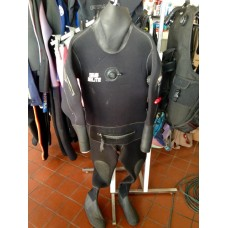 Sea Elite Drysuit, ML - Medium Long - *USED*