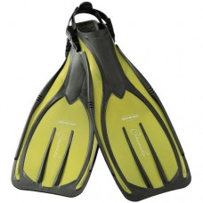 Genesis Coronado Fins Yellow