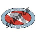 Manatee Rashguard 2019