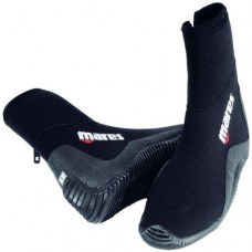 Mares Classic 3mm High Top