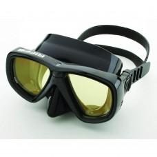Riffe Viso Mask Amber Lens