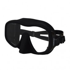 Sherwood Macco 2 Mask Black Silicone