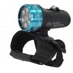 Light & Motion Sola Dive 1200 S/F Light Display Model 2