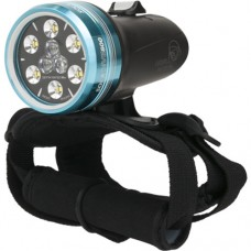 Light & Motion Sola Dive 800 S/F Light Display Model