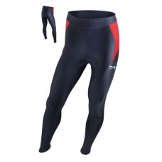 TYR Men's Competitor Triathlon Training Cycling VLO Bike Legging Pants