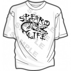 Spearo Life Barracuda T-Shirt