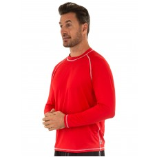 Uzzi Long Sleeve Rash Guard