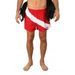 Uzzi Dive Shorts