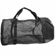 Akona Deluxe Mesh Duffel Bag