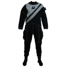 PINNACLE BLACK ICE DRYSUIT