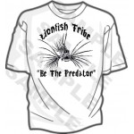Lionfish Tribe T-Shirt ORIGINAL